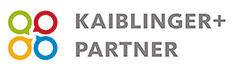 Kaiblinger+Partner Logo