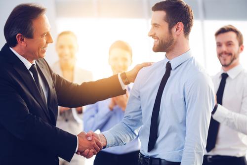 Profiles Sales Assessment™ hilft Ihnen bei der passenden Besetzung von vakanten Stellen im Vertrieb