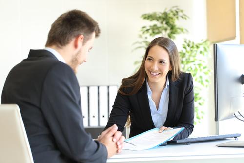 Profiles Sales CheckPoint™ hilft bei der Entwicklung von VertiebsmitarbeiterInnen