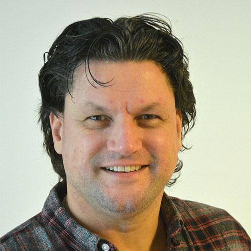 Andreas Leschke