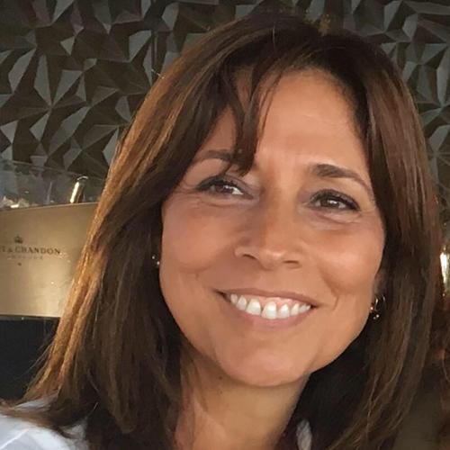 Maria Manuel Frois