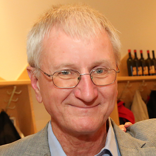 Martin Schiffl