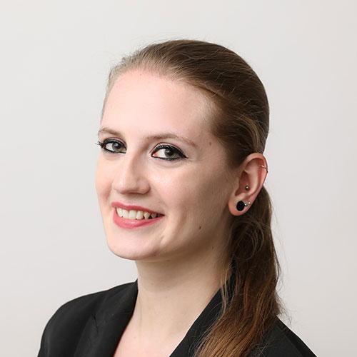 Nina Nadlinger