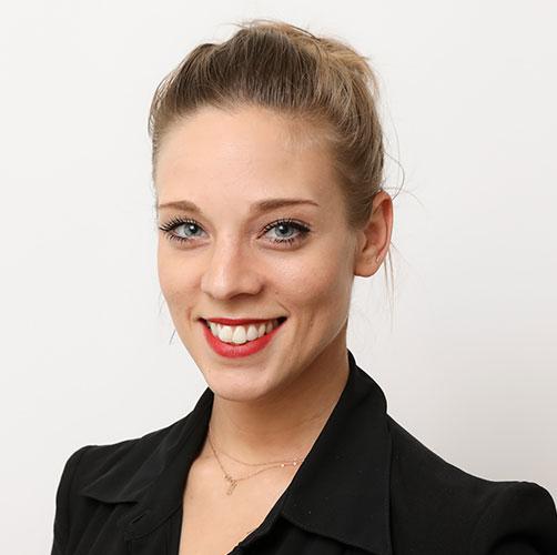 Patricia Lueskandl